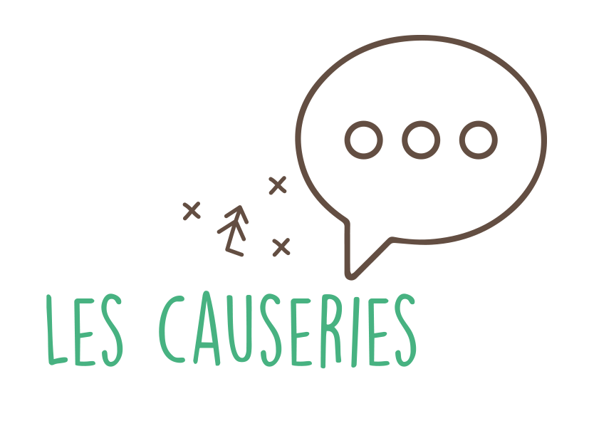 logo causeries